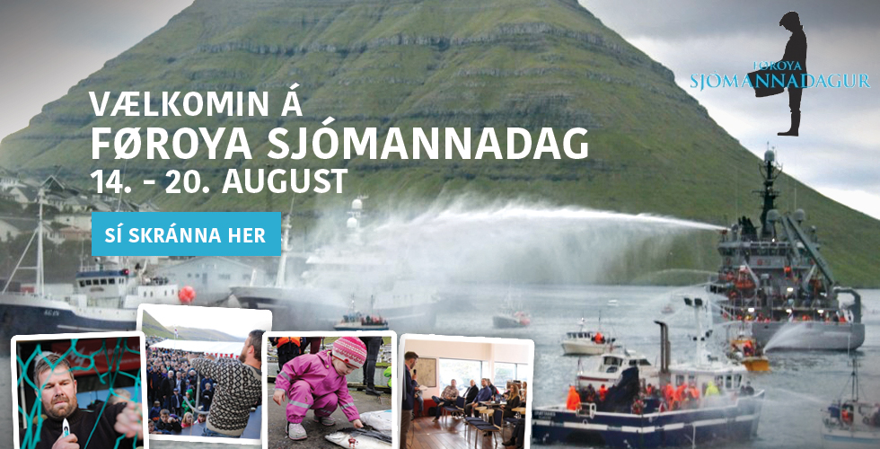Føroya Sjómannadagur